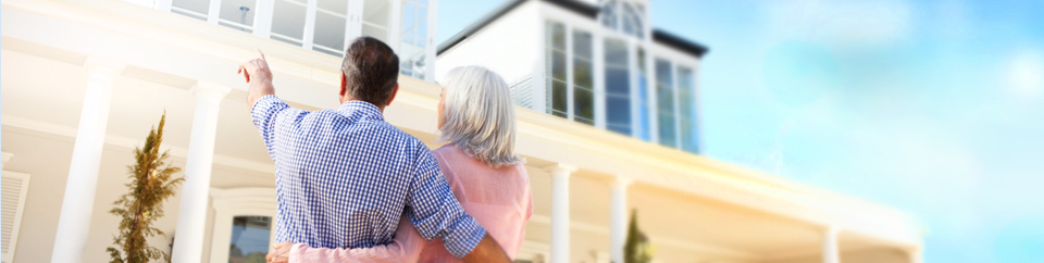 Senior Downsize - The Upsizing to Downsizing