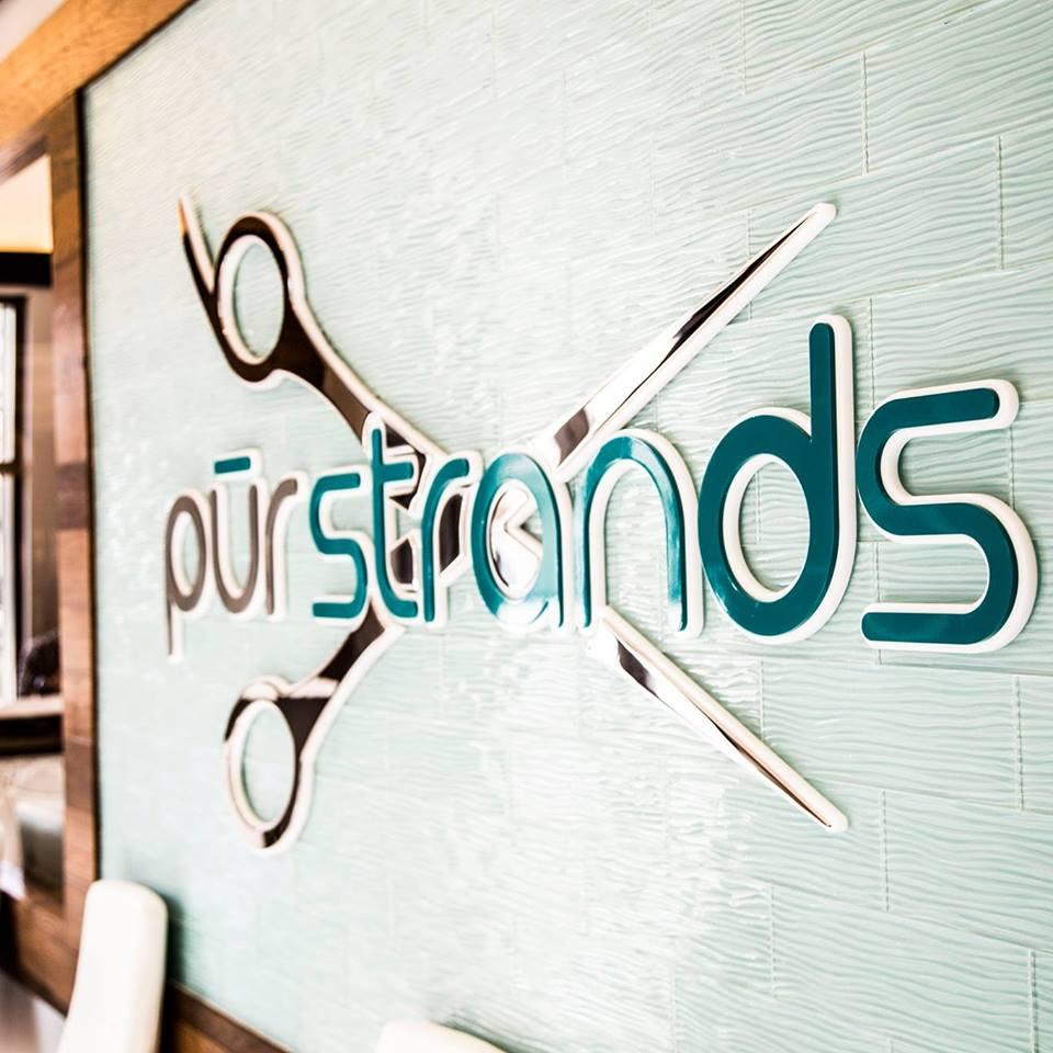 purstrands logo
