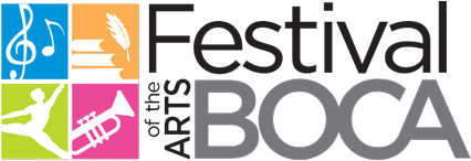 Festival of the Arts is a fabulous event encompassing culture via music, theater and authors.