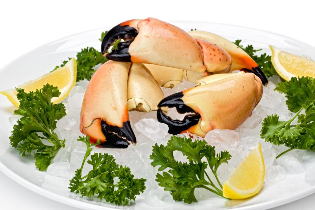 stone crab thanksgiving